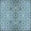 Thumbnail: Michelle's **Half Yard** Spring Mandala Cotton Lycra