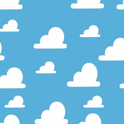 Michelle's **1 Yard** Squad Goals Clouds -PUL