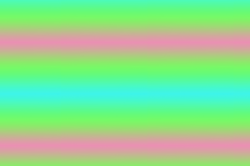 Michelle's 1 yard cut of Rainbow Sherbet Ombre - Bamboo Lycra