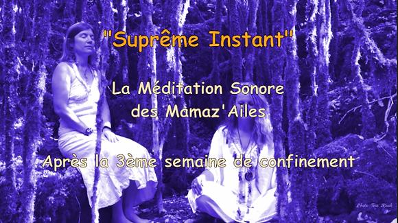 SUPREME INSTANT