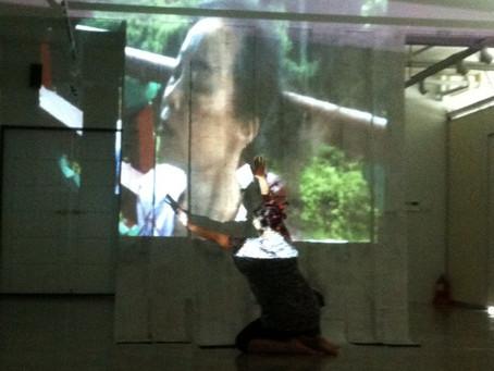 2*2FACE/소나기 Shower, 울산북구예술창작소 Ulsan Bukgu Art Space, Korea,2014