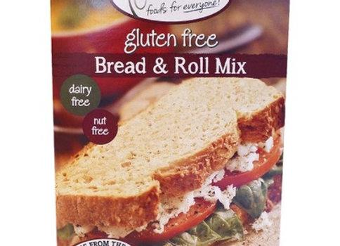 Namaste Bread Mix