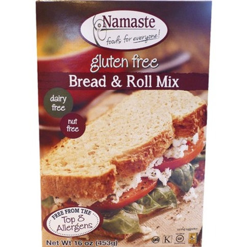 Namaste Bread Mix