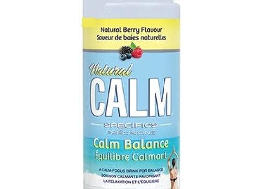 Natural Calm Calm Balance (4oz)