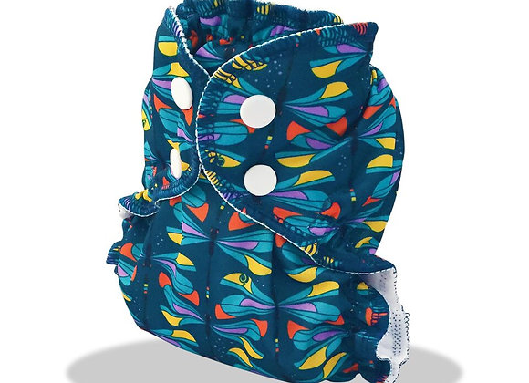 AppleCheeks Tiffany - Cover