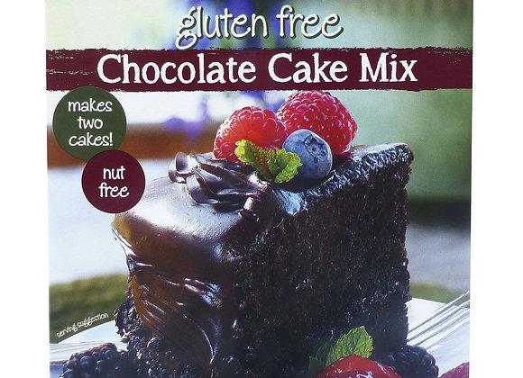 Namaste Foods Chocolate Cake Mix