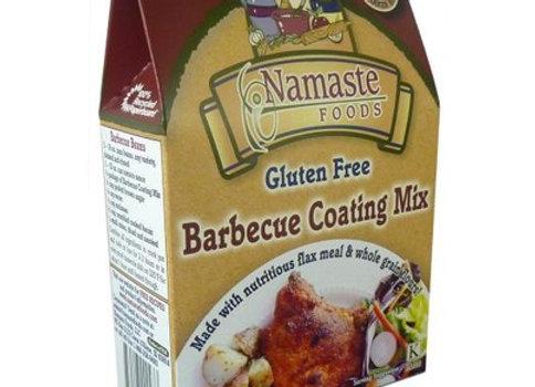 Namaste Foods Hot 'n Spicy Coating Mix