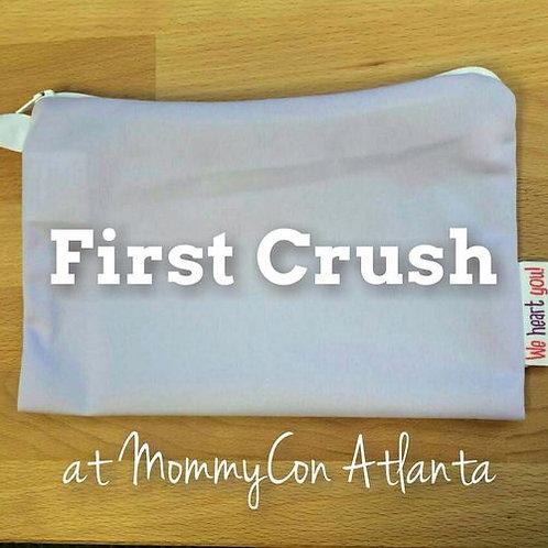 AppleCheeks Mini Zip -First Crush Mini