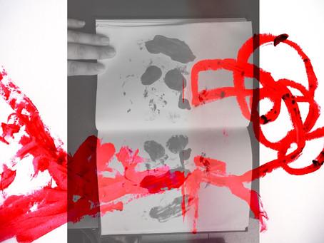 Lipstick R. I. P. _Cosmos project.