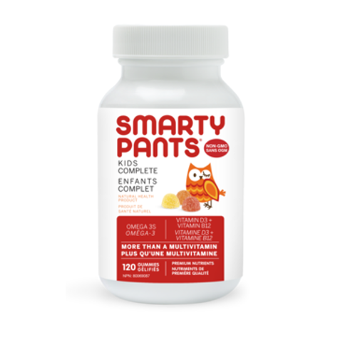Smarty Pants - Kids Complete (120ct.)
