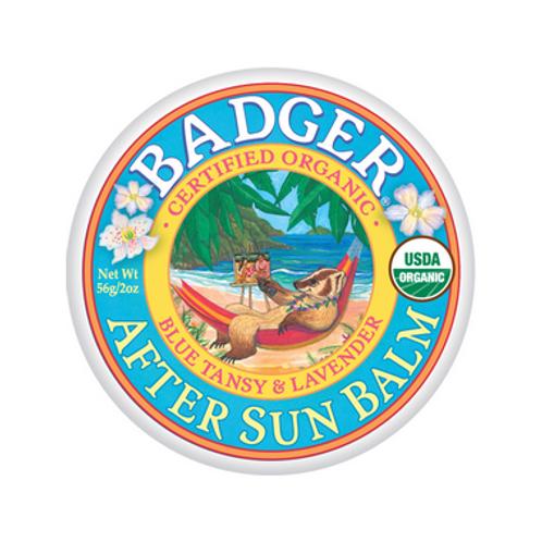 Badger After Sun Balm