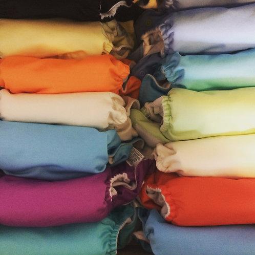 AMP Cloth Diaper 12Pack