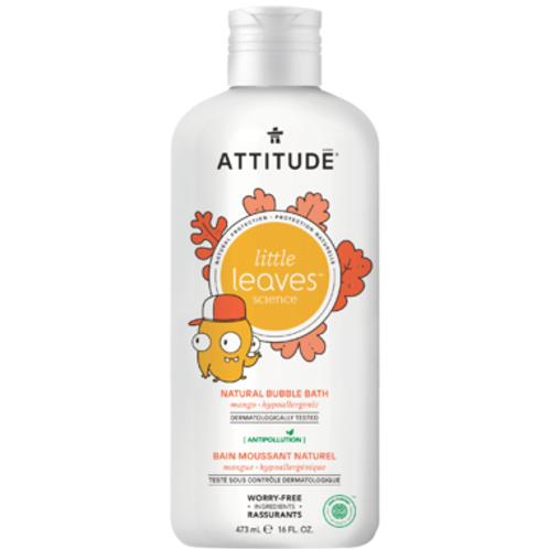 ATTITUDE Little Leaves Bubble Bath
