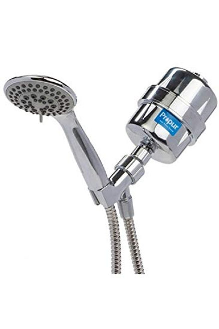 Pro Max Showerhead from Propur