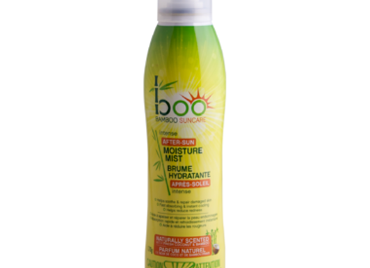 Boo Bamboo Suncare After-Sun Intense Moisture Mist