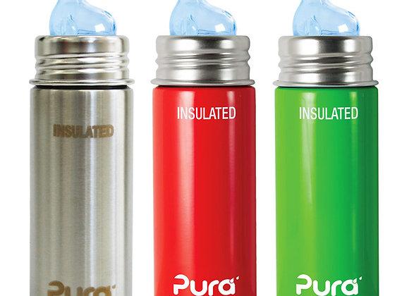 Pura Kiki Bottle- Insulated