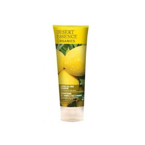 Desert Essence Lemon Tee Tree Shampoo