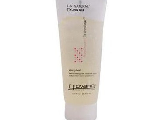 Giovanni L.A. Natural Hold Styling Gel