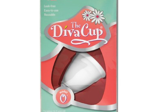 The DivaCup -0-Youth