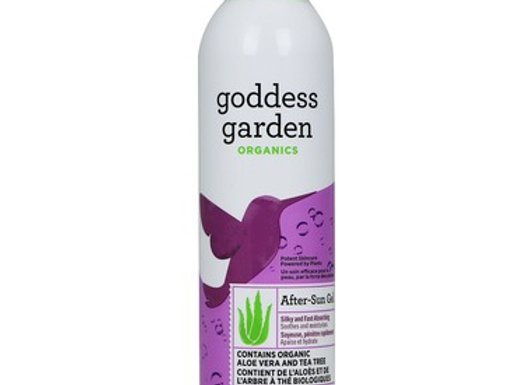 Goddess Garden Aloe Vera After-Sun Gel Spray
