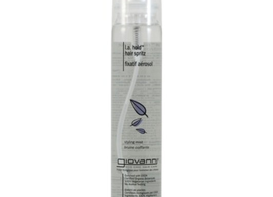Giovanni l.a. Hair Hold Spritz Styling Mist