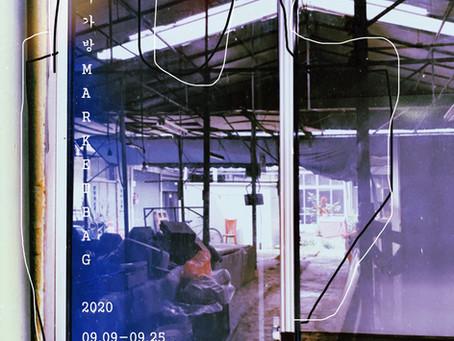 <봉지가방 Market bag 2020> 연정 개인전 Yeonjeong 7th solo exhibition