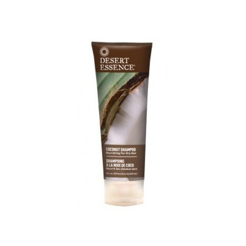 Desert Essence - Organic Coconut Shampoo