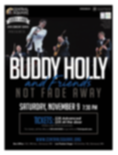 Buddy Holly and Friends_ Not Fade Away