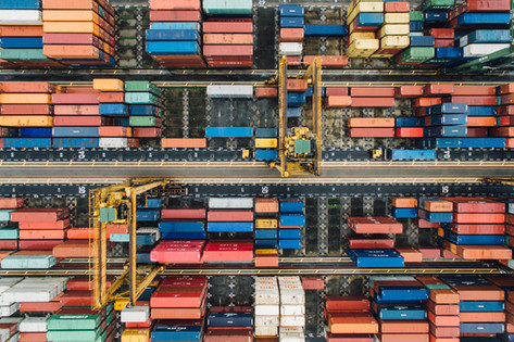 International Trading 国际贸易