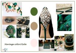 mariage kale