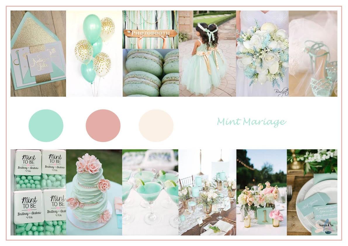 mariage mint