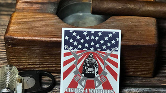 "Jessi Flores  ""Sergeant York"" Decal"