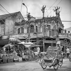 Hanoi, Dinh Liet 1997