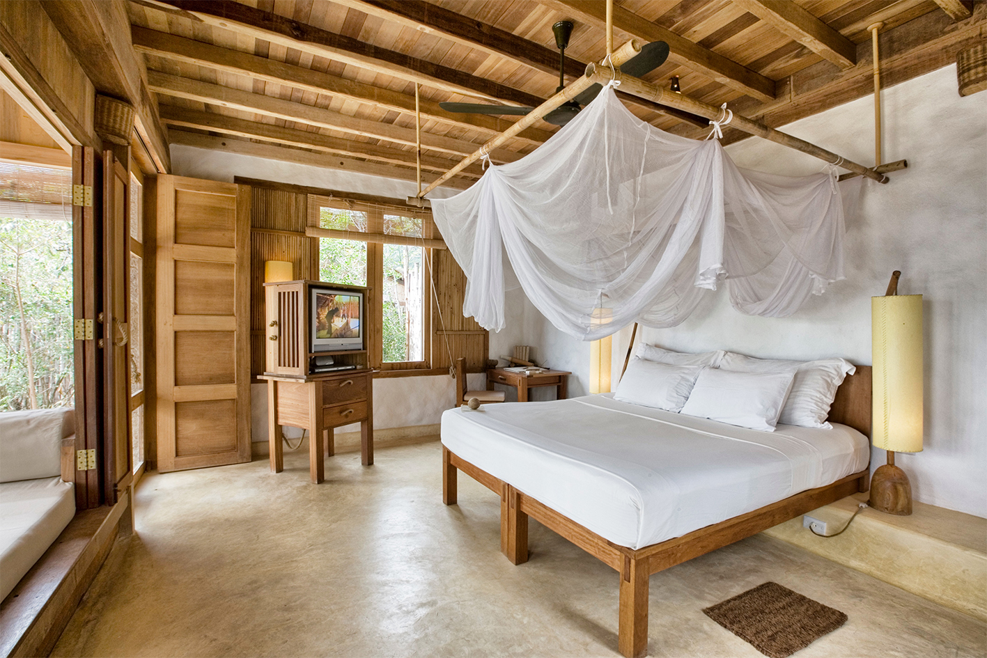 Evasion Hideaway Chambre