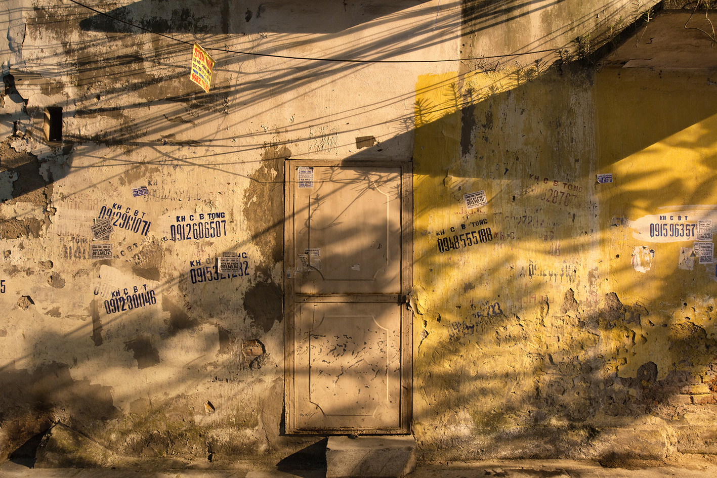 Hanoi Mur 2015