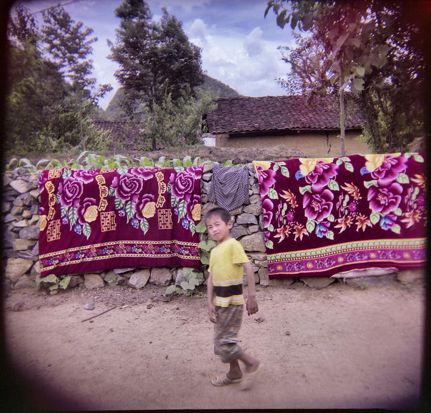 Lomo Ha Giang, juin 2009