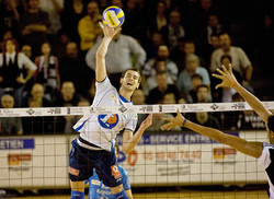 Tours Volley Ball