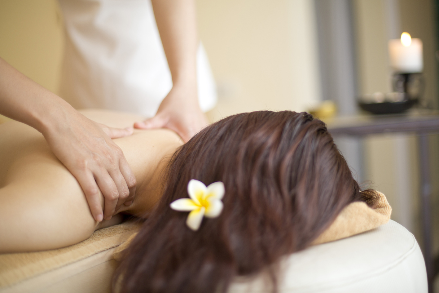 La Résidence Massage