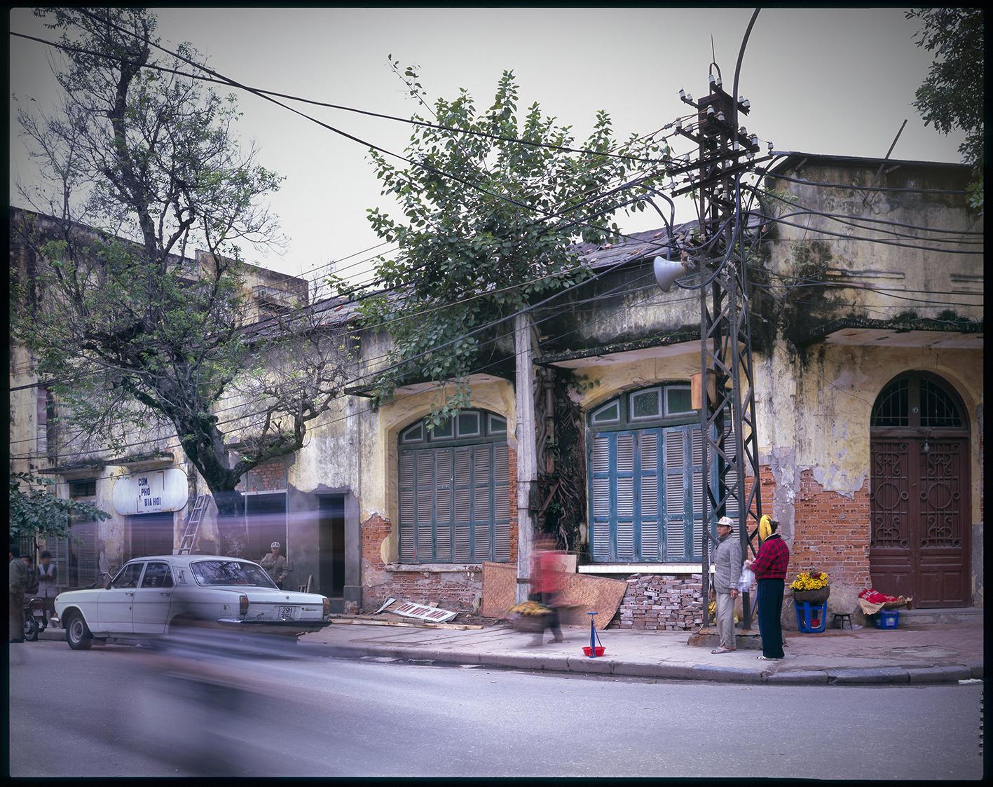 Nha Tho Hanoi 2003
