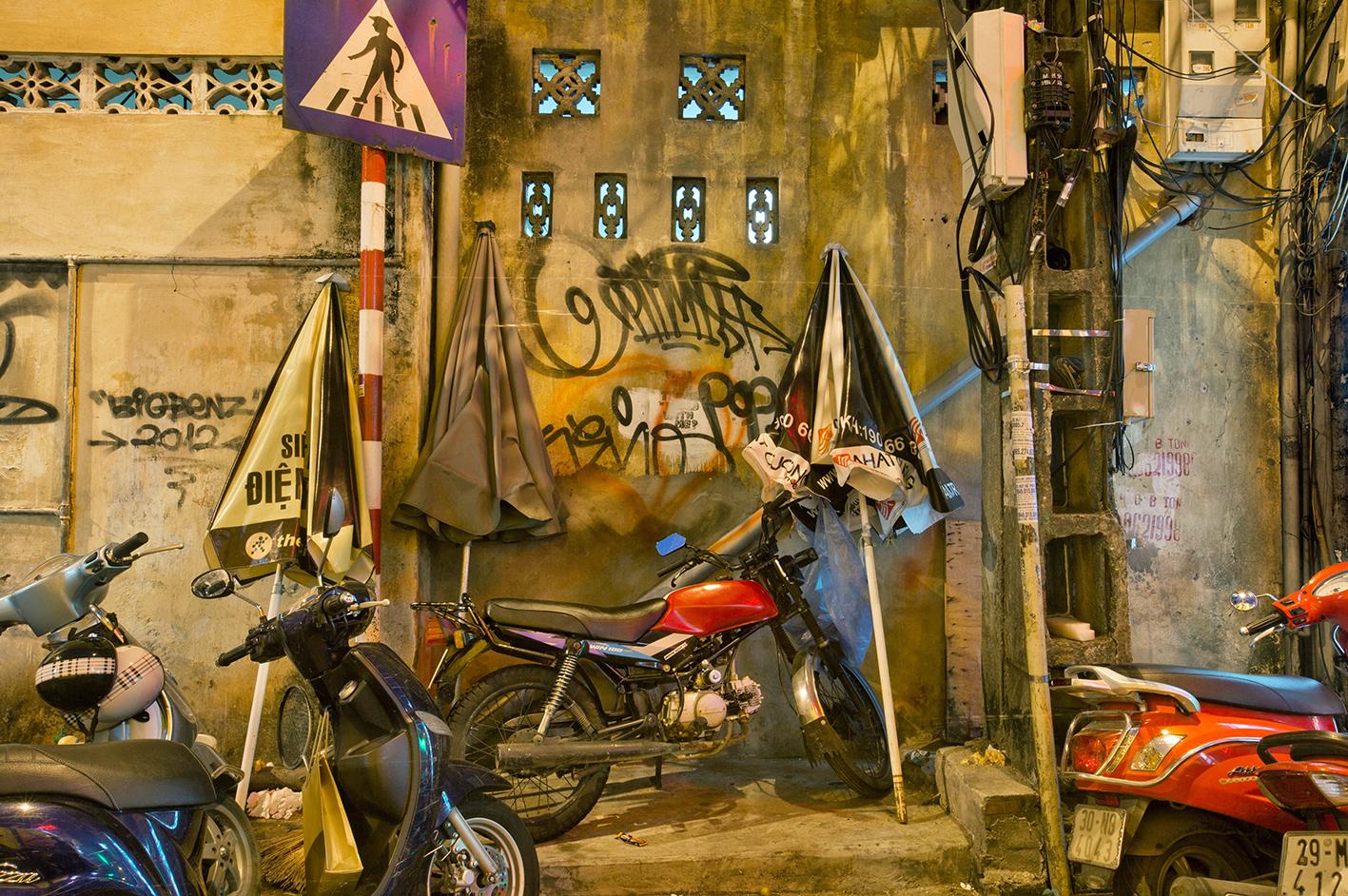 Hanoi Ngo Huyen