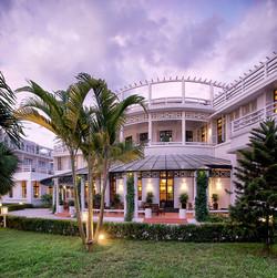 La Residence Rotonde