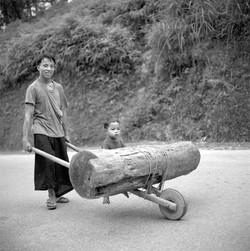 Homme Hmong Dong Van Ha Giang
