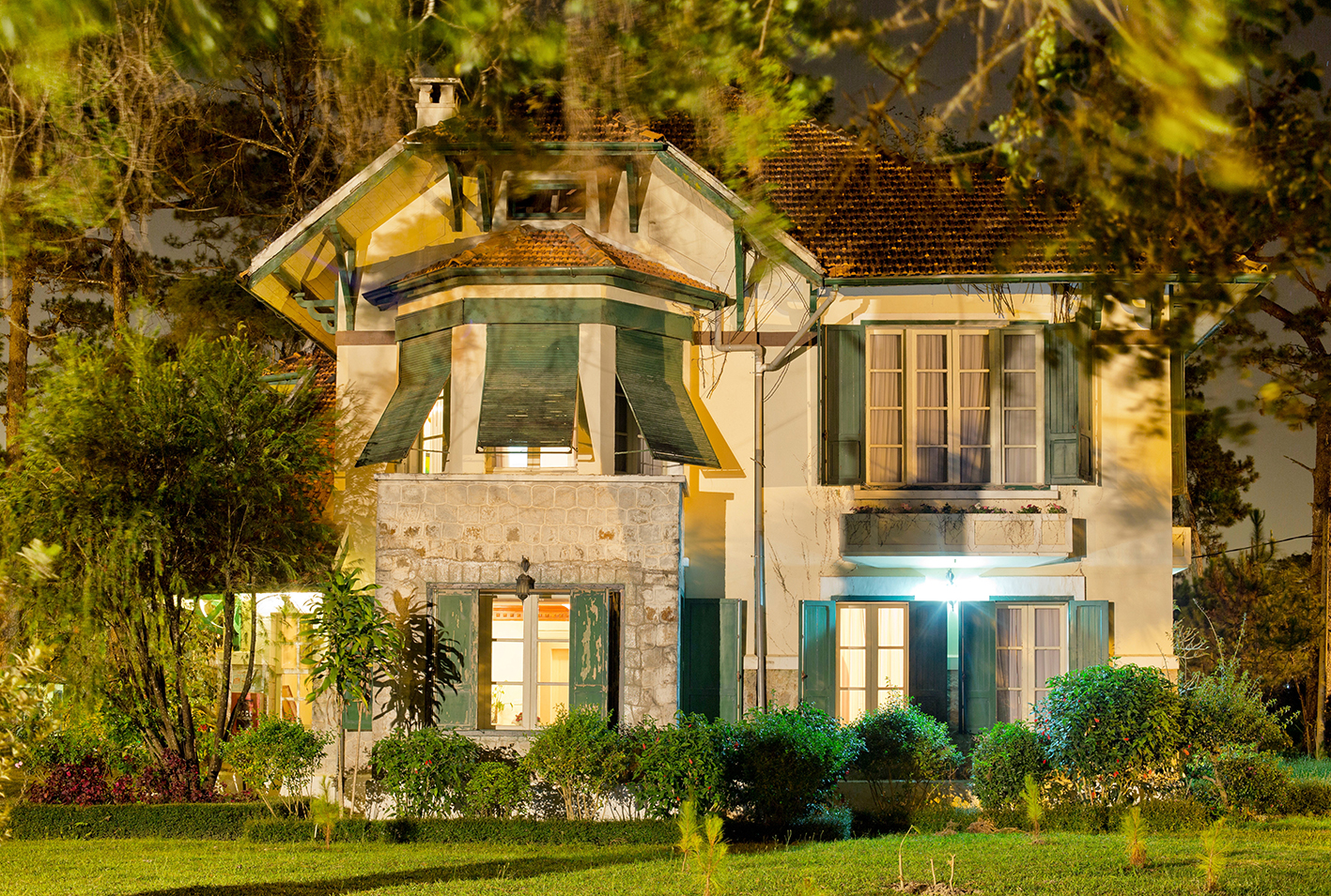 Dalat Maison