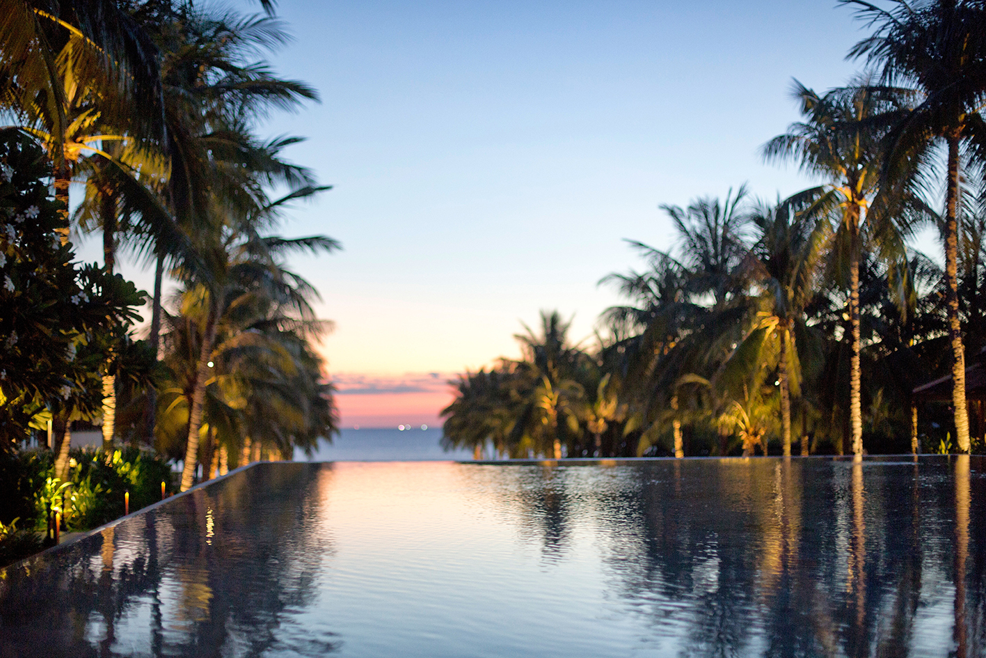 Four Seasons Nam Hai Hoian