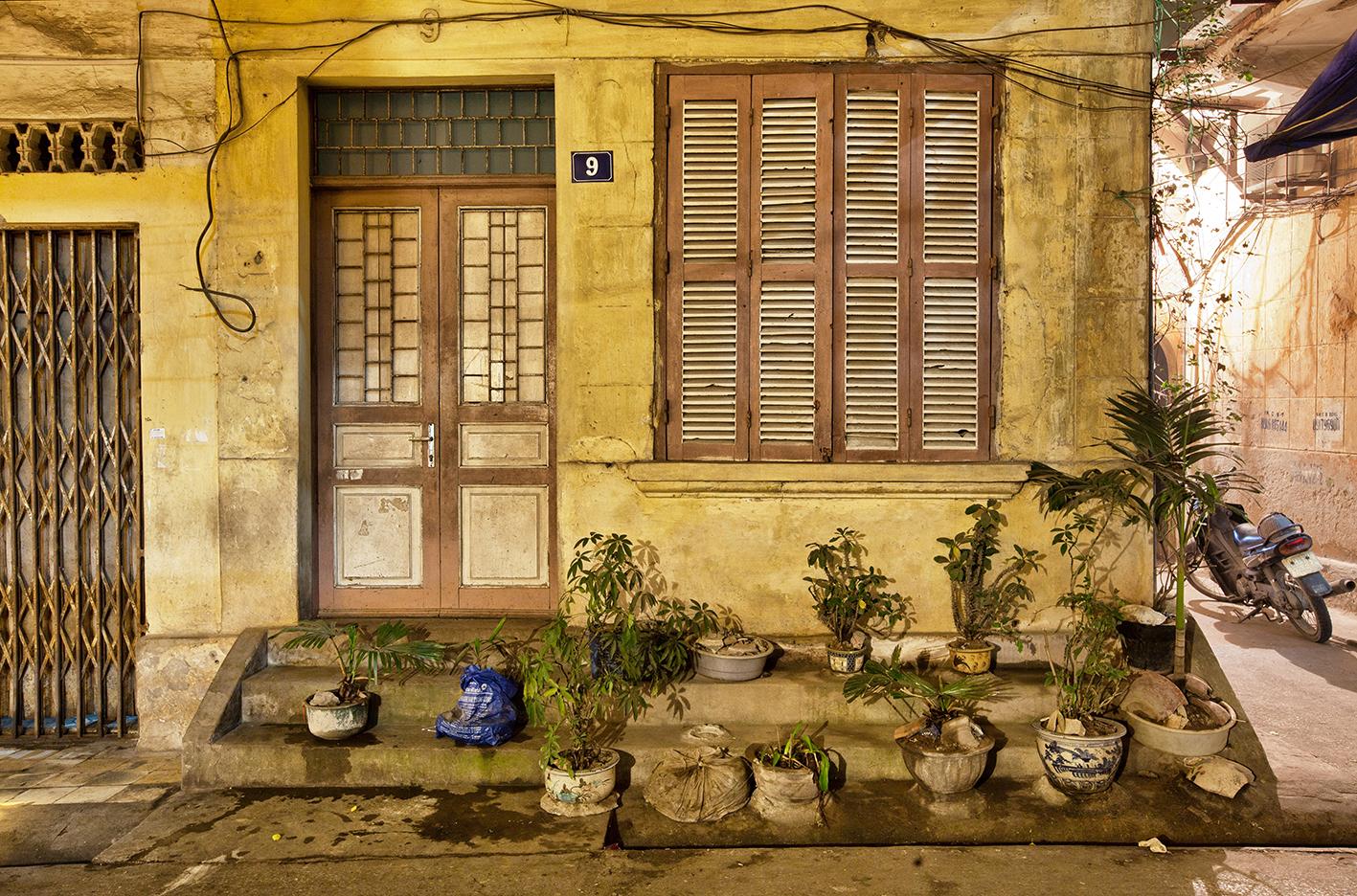 Hanoi Nuit