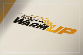 Création de logo imprimé en relief