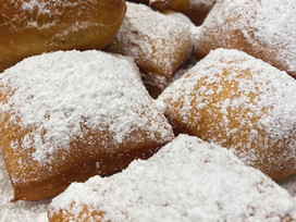 Melt in Your Mouth Beignets