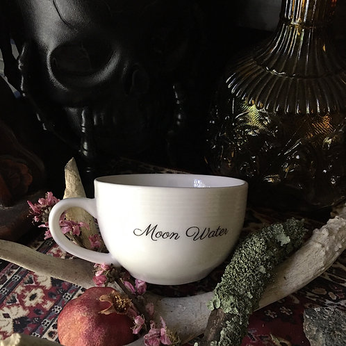 Moon Water Cup