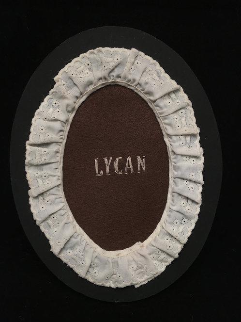 Creepy Needle Point Lycan