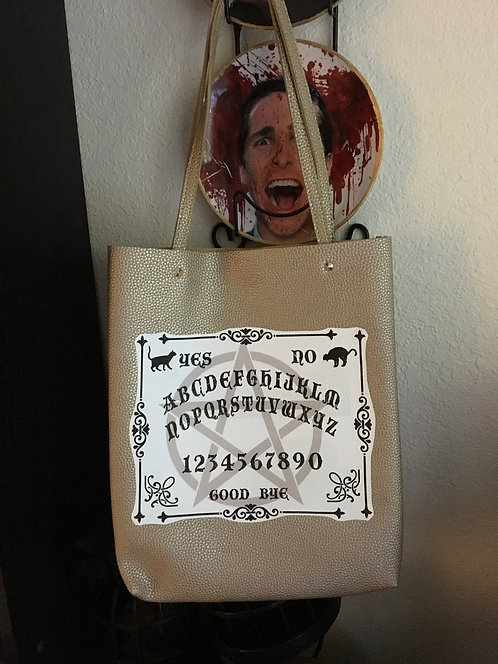 Pentacle Ouija Bag